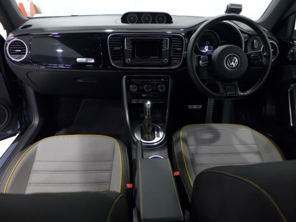 Volkswagen BEETLE DUNE 1.2 TSI