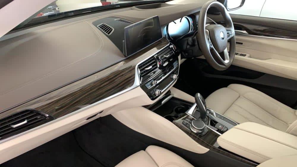 2018 BMW 630iA Gran Turismo Luxury
