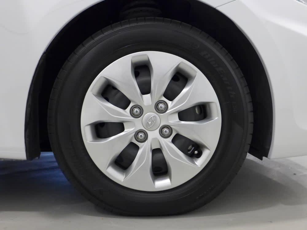 Hyundai ACCENT 1.4 CVT