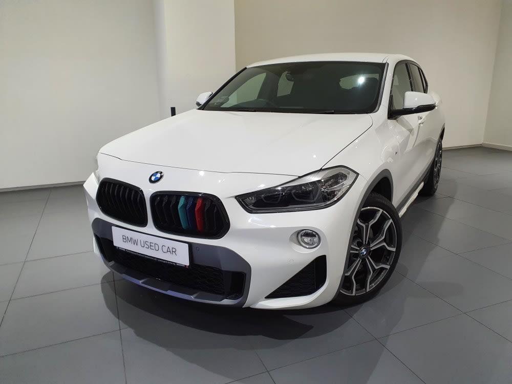 BMW X2 sDrive 20i M Sport
