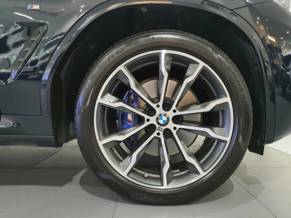 BMW X3 xDrive 30i M Sport