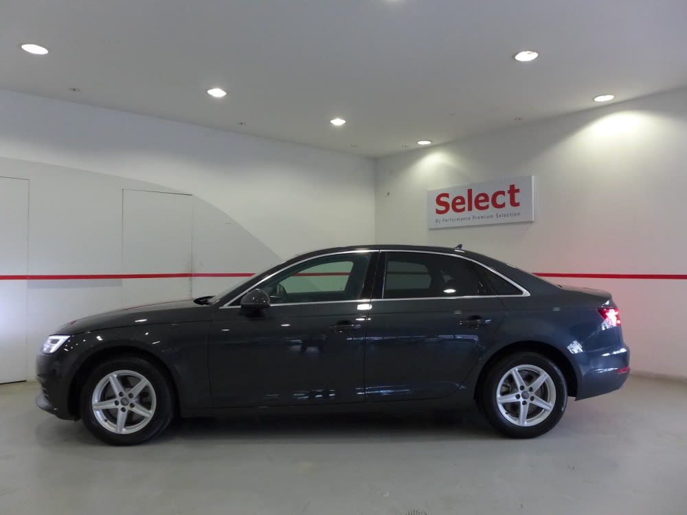 Audi A4 1.4 TFSI S TRONIC