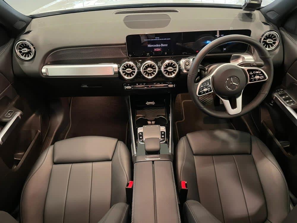 Mercedes Benz GLB200 PROGRESSIVE