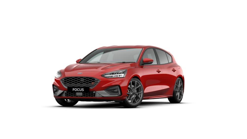 2021 Ford Focus ST SA