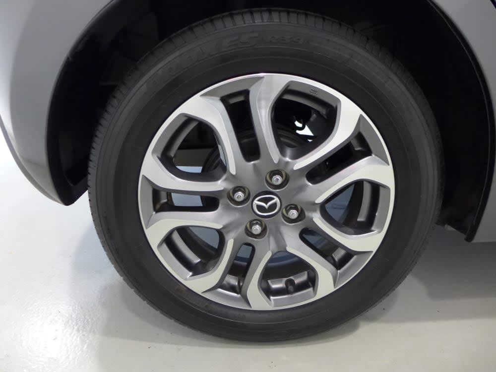 Mazda MAZDA2 HATCHBACK 1.5 DELUXE