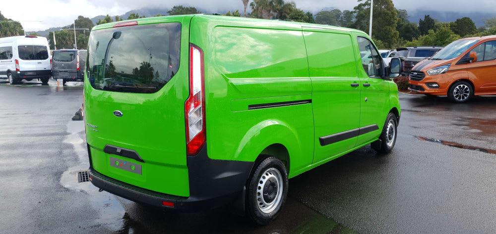 2021 Ford Transit Custom 340L VN
