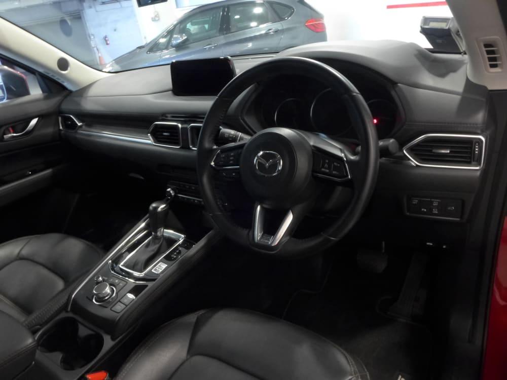 Mazda CX-5 2.0 PREMIUM