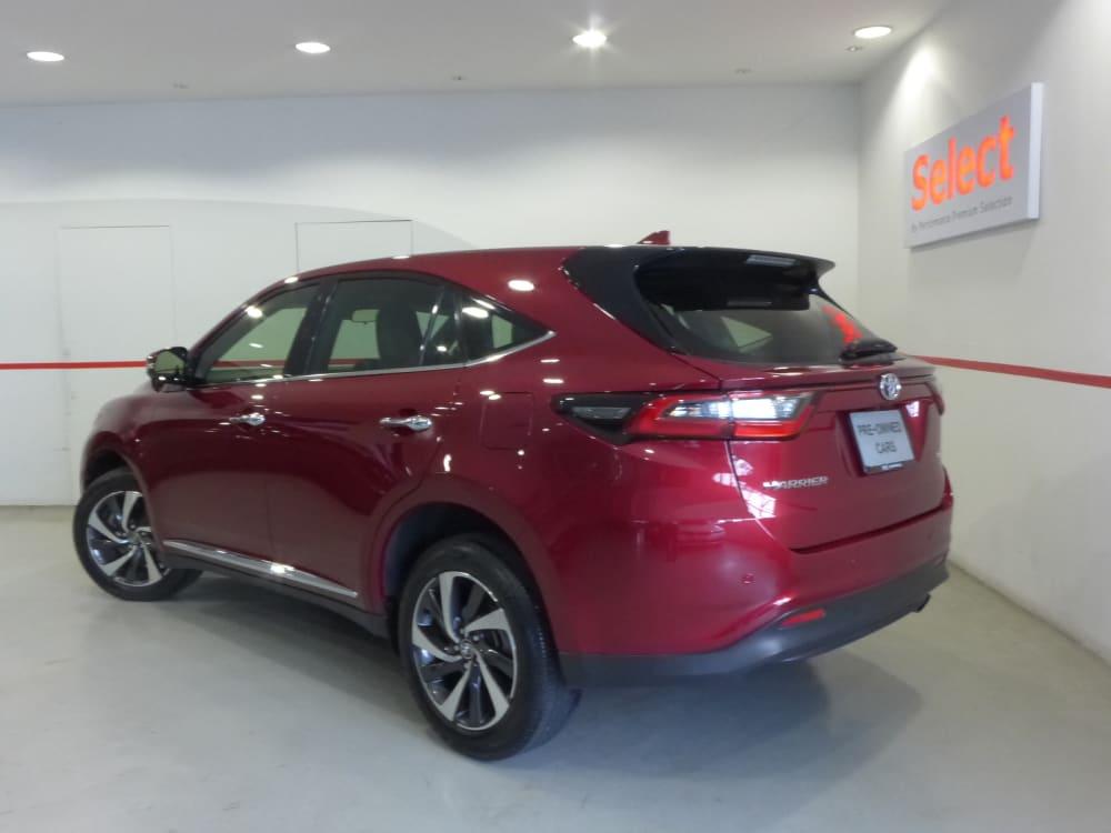Toyota HARRIER M GRADE