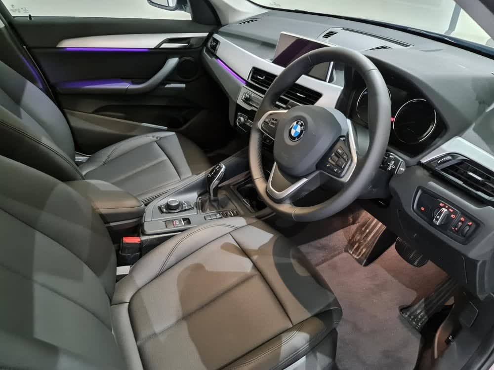 BMW X1 sDrive 18i Standard