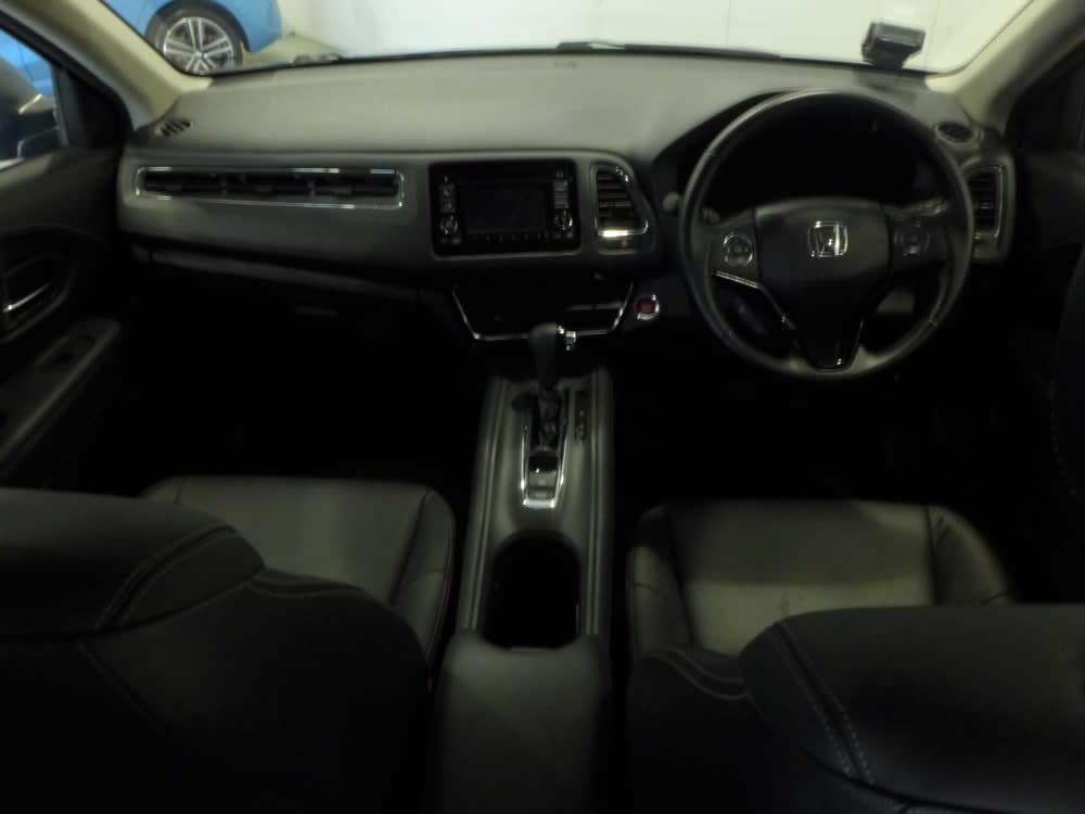 Honda HRV 1.5 DX CVT