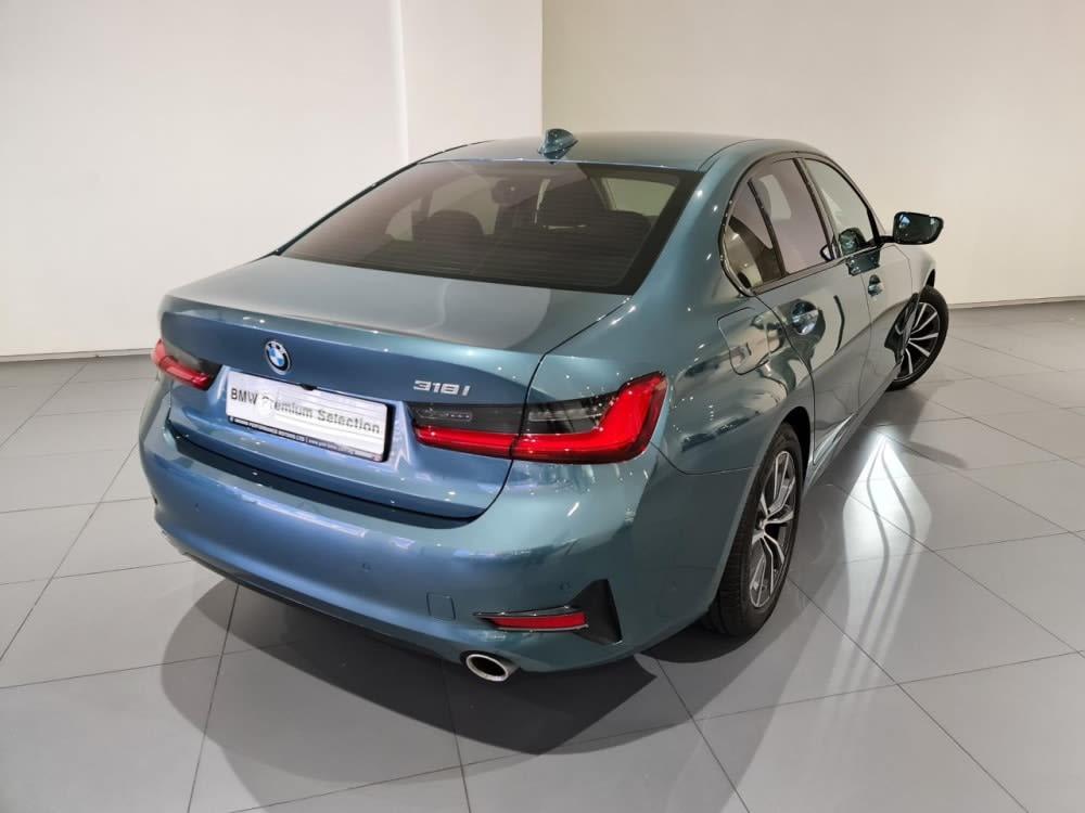 BMW 318i Sport