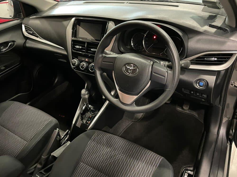 Toyota VIOS 1.5 E