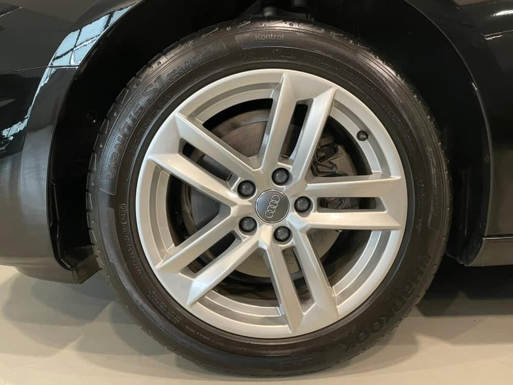 Audi A4 2.0 TFSI S TRONIC