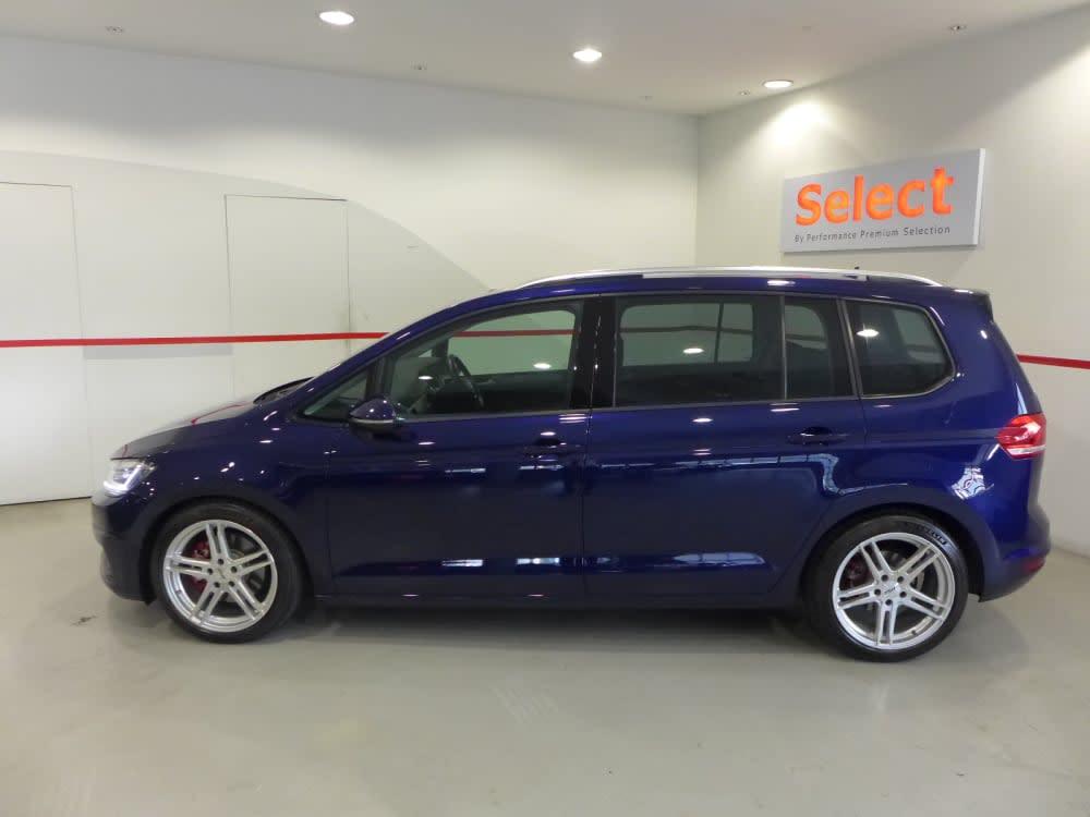 Volkswagen TOURAN 1.4 TSI CL