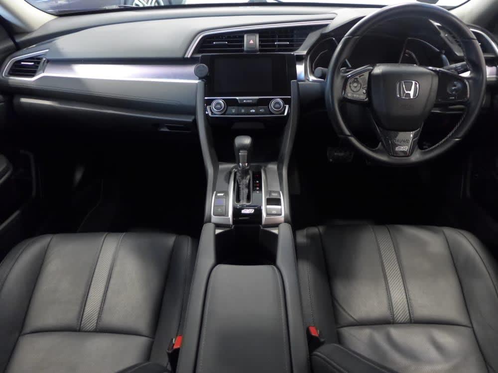 Honda CIVIC 1.5 TURBO VTIS SR