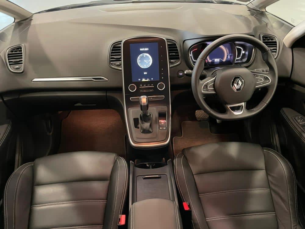 Renault GRAND SCENIC IV 1.5 DCI EU6