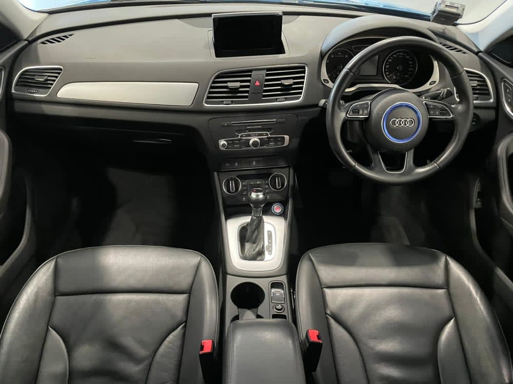 Audi Q3 1.4 TFSI S TRONIC