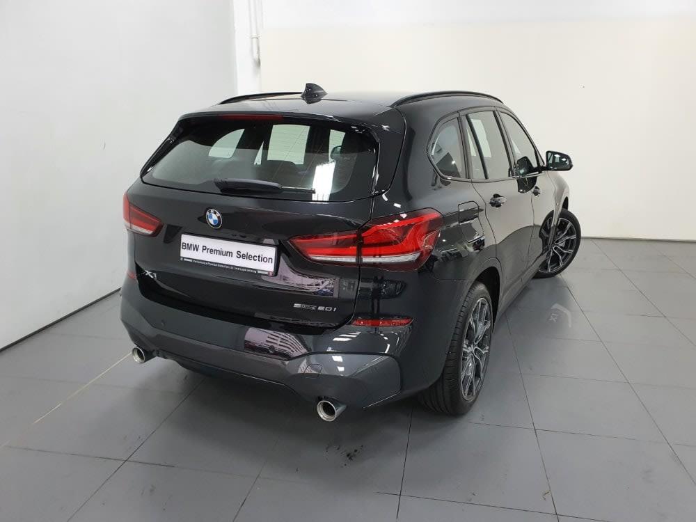 BMW X1 sDrive 20i M Sport