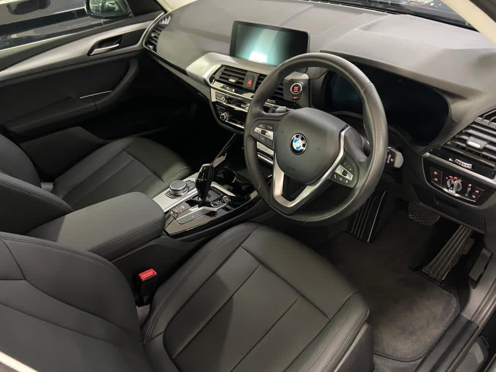 BMW X3 sDrive 20i Advantage
