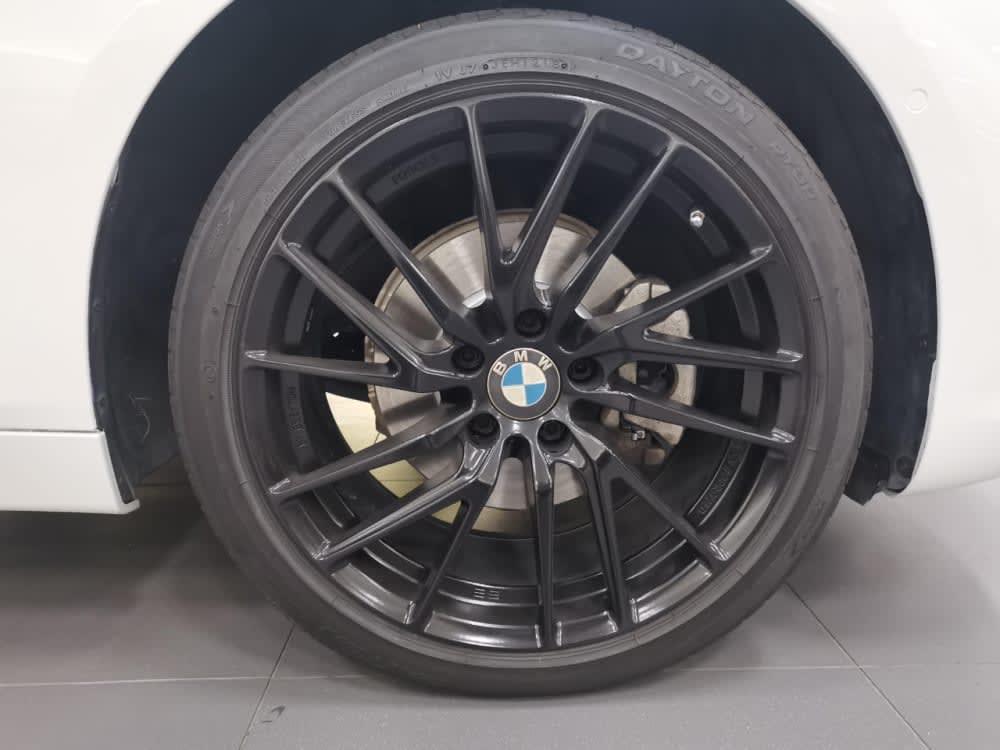 BMW 216d Active Tourer Diesel