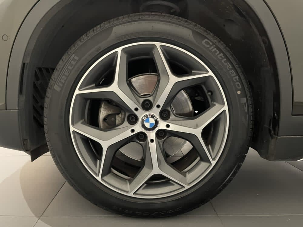 BMW X1 sDrive 18i X Line