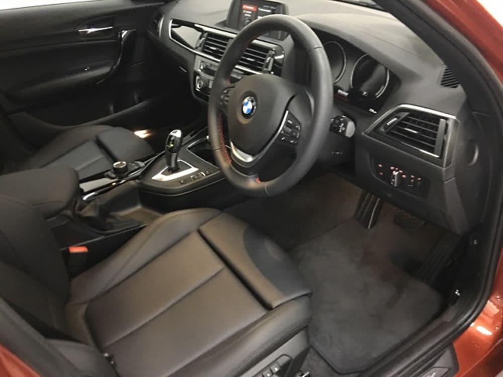 BMW 118i Sport