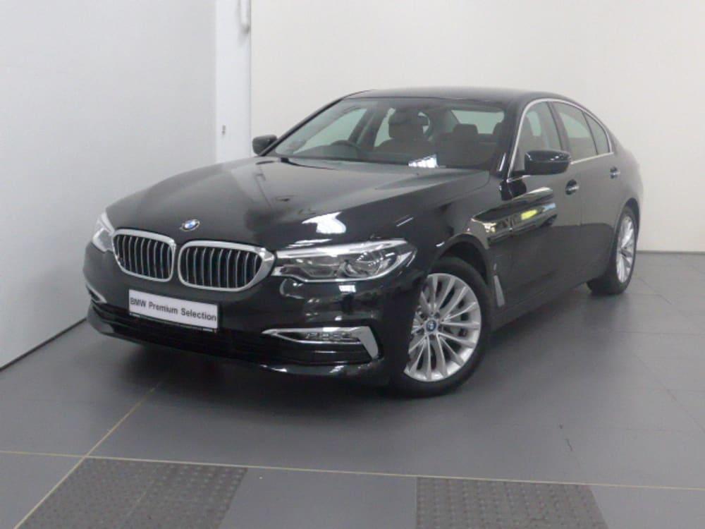 BMW 530E Luxury