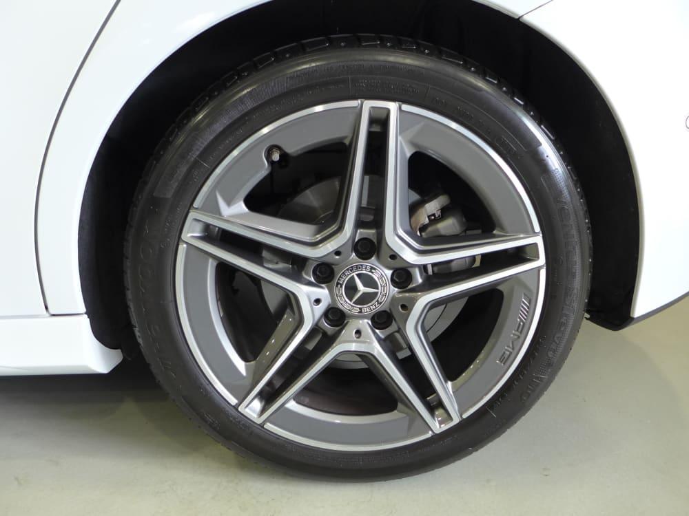 Mercedes Benz A200 AMG LINE HATCHBACK