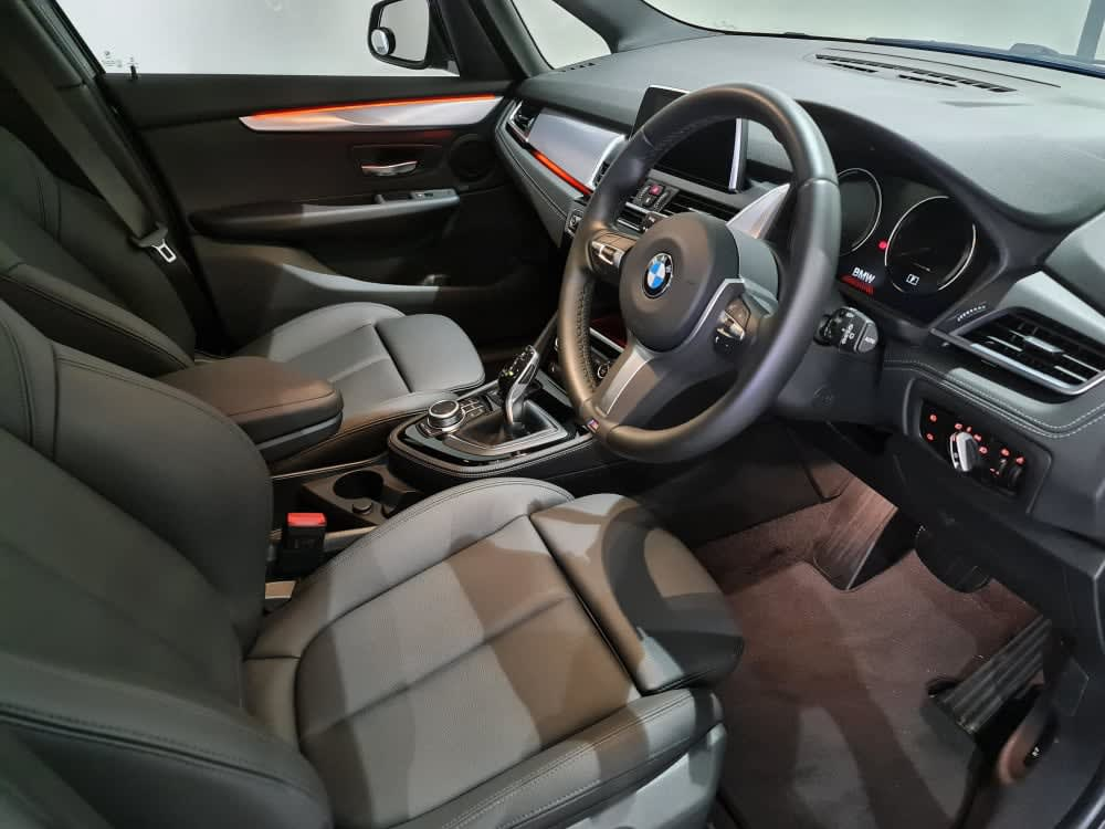 BMW 216i Gran Tourer M Sport