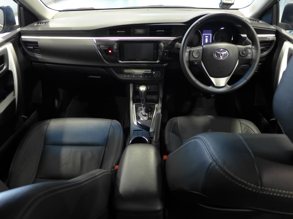 Toyota ALTIS 1.6 CVT