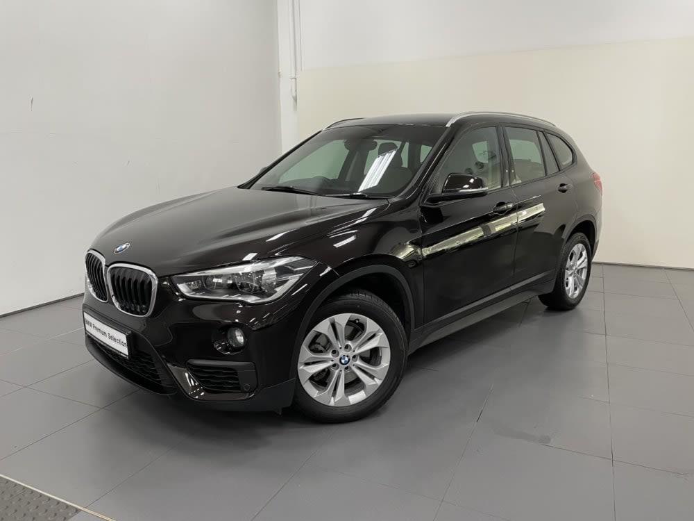 BMW X1 sDrive 18i Advantage