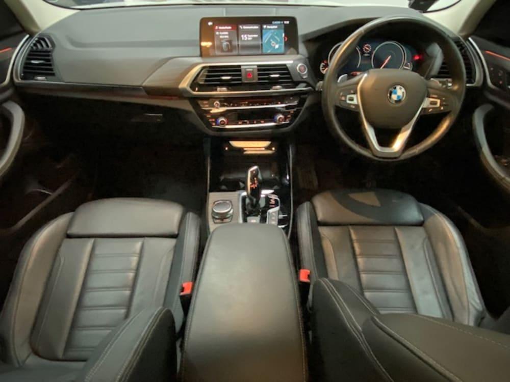 BMW X3 xDrive 30i X Line