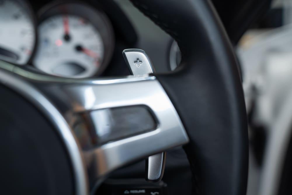 2010 Porsche Boxster S 987