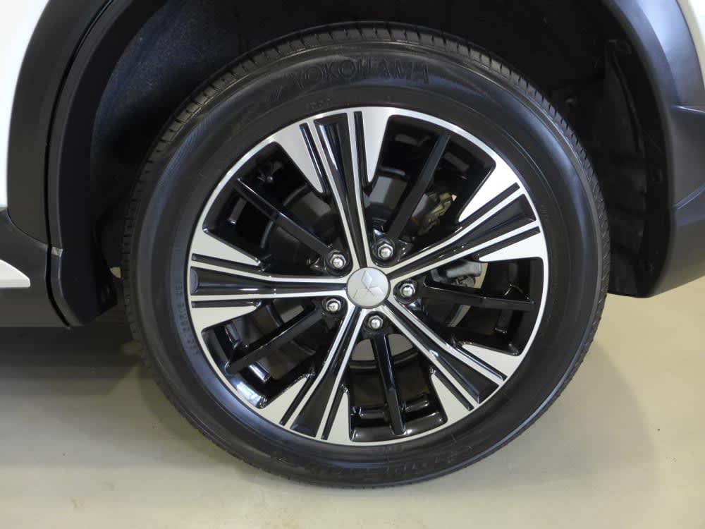 Mitsubishi ECLIPSE CROSS 1.5 CVT