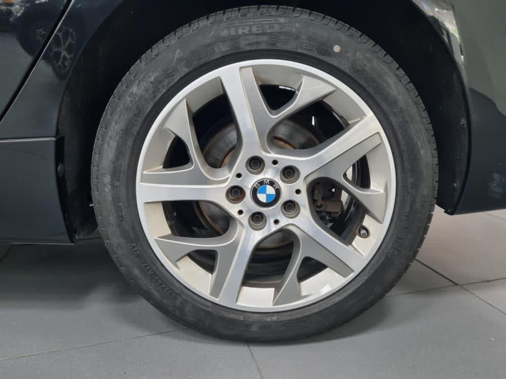 BMW 216i Gran Tourer Luxury