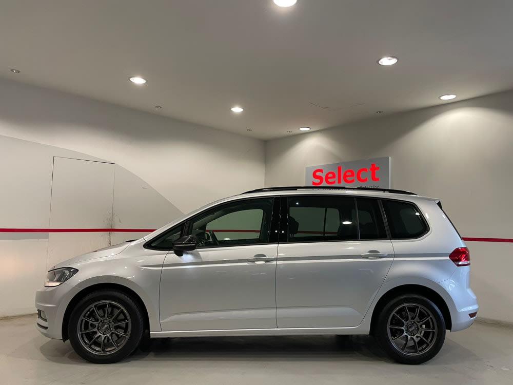 Volkswagen TOURAN 1.4 TSI CL 5T13NZ HLG