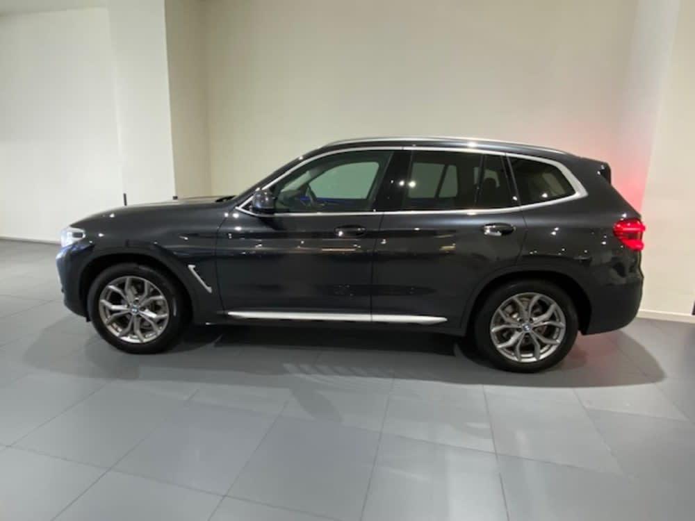 BMW X3 sDrive20i X Line