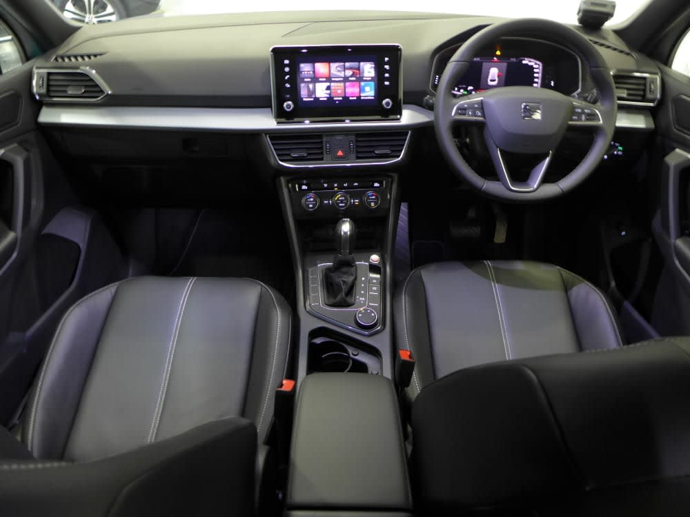 Seat TARRACO STYLE 1.4 TSI 150 6AT