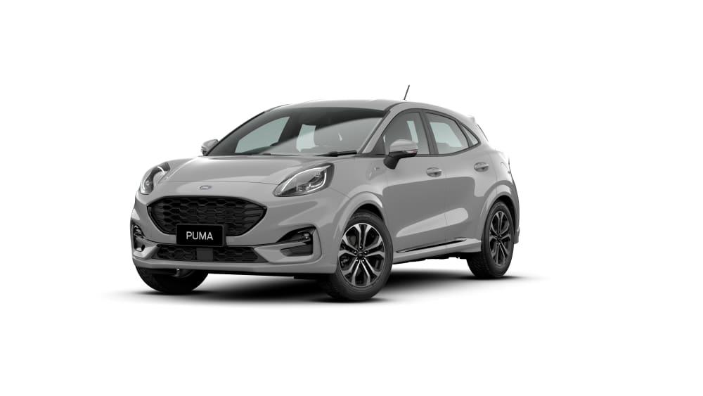 2021 Ford Puma ST-Line JK