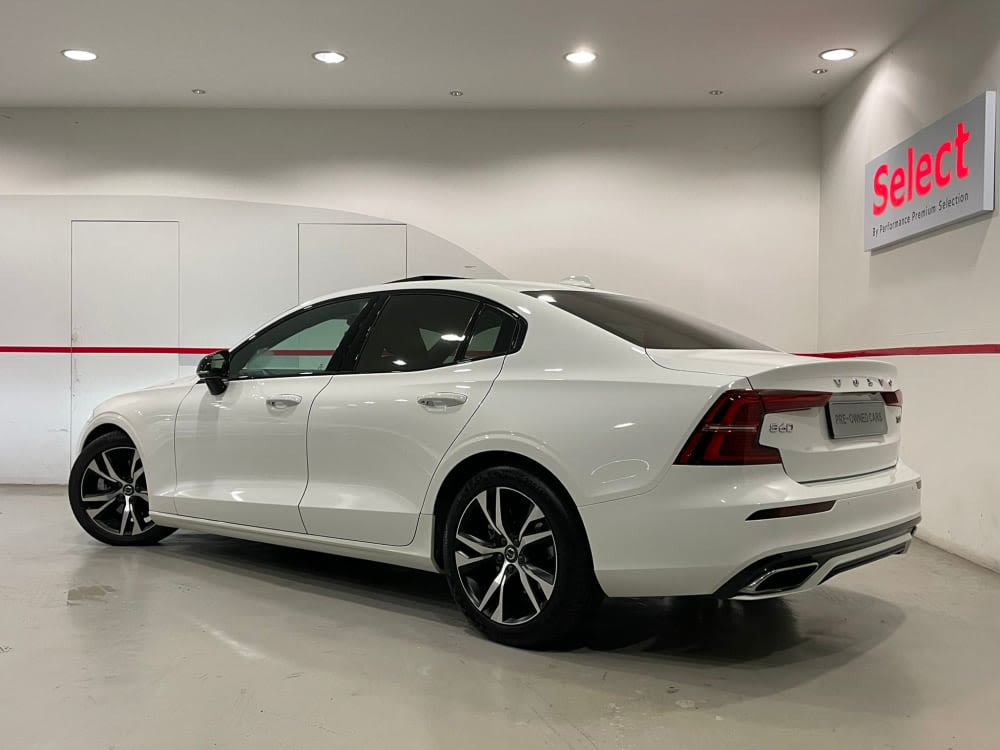 Volvo S60 T5 RD
