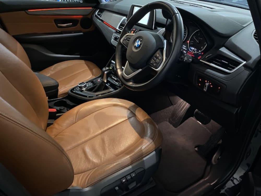 BMW 216d G TOURER Diesel