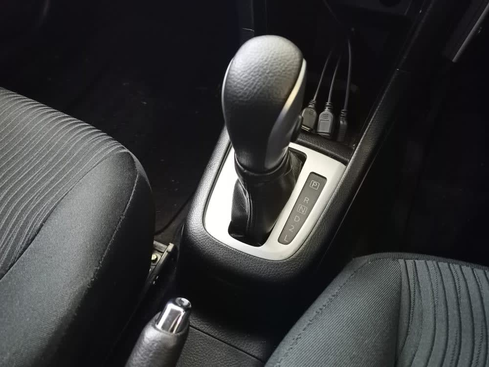 2015 Suzuki Swift 1.4L A/T