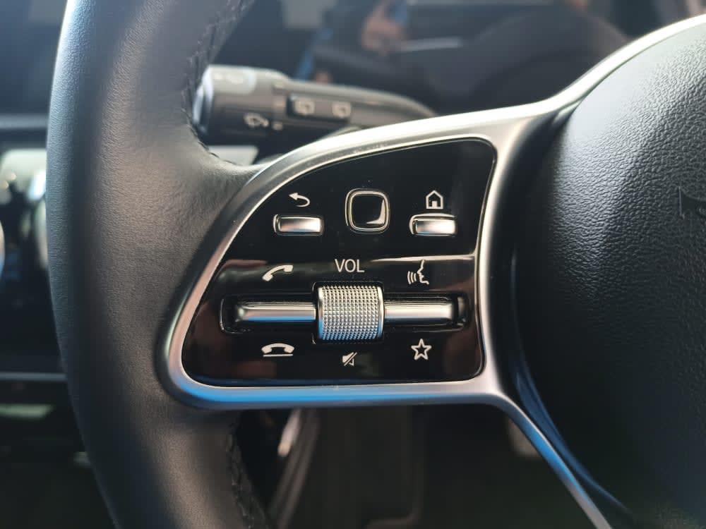 2019 Mercedes Benz A200