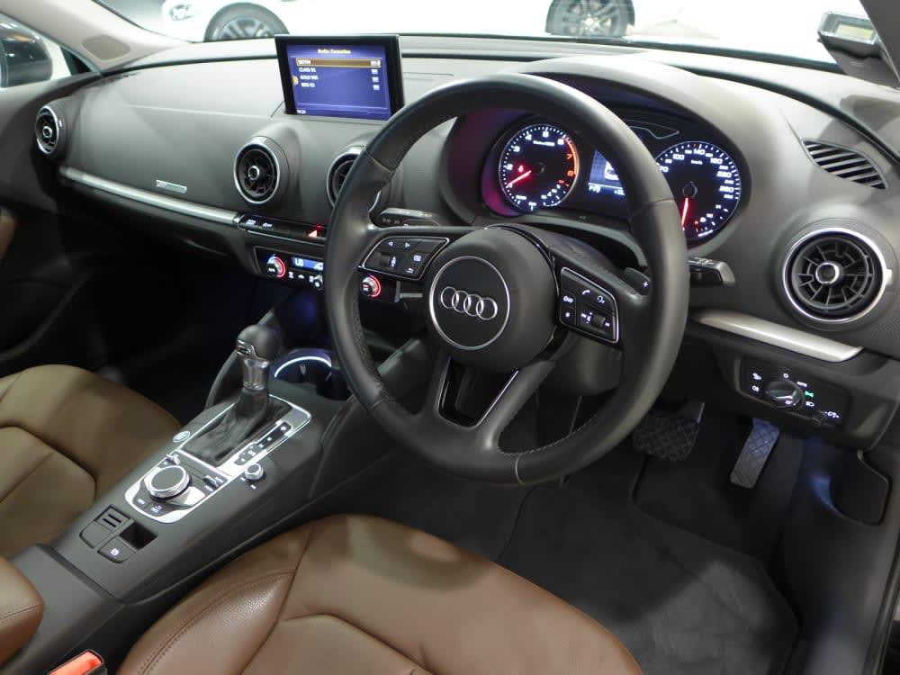 Audi A3 SPORTBACK 1.0 TFSI S TRONIC (LED)