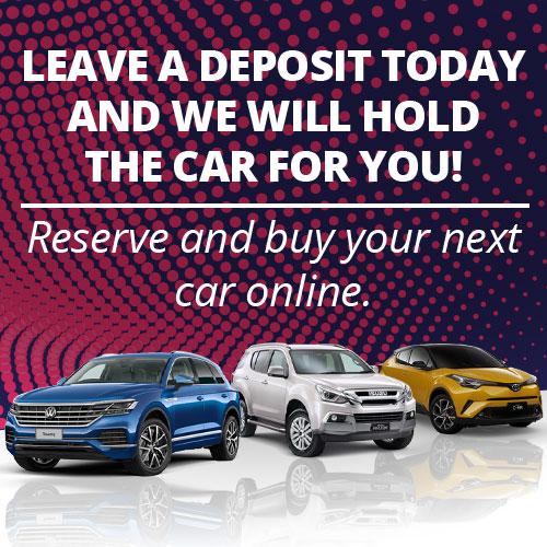 Lennock Deposit