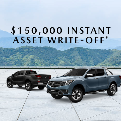 Instant Asset Write-Off*