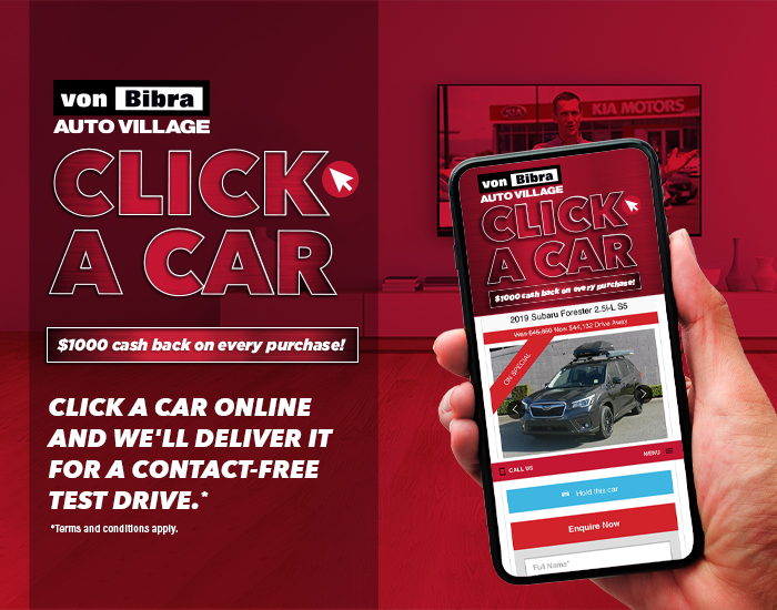 Click A Car Online Contact Free Test Drives