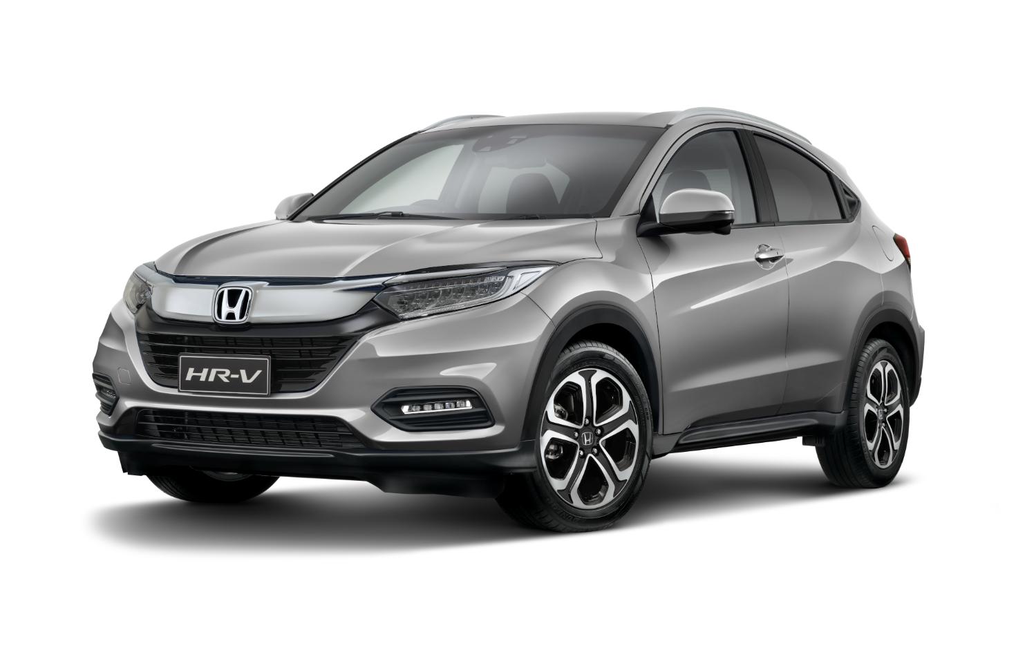 2020 Honda HR-V  VTILX 20