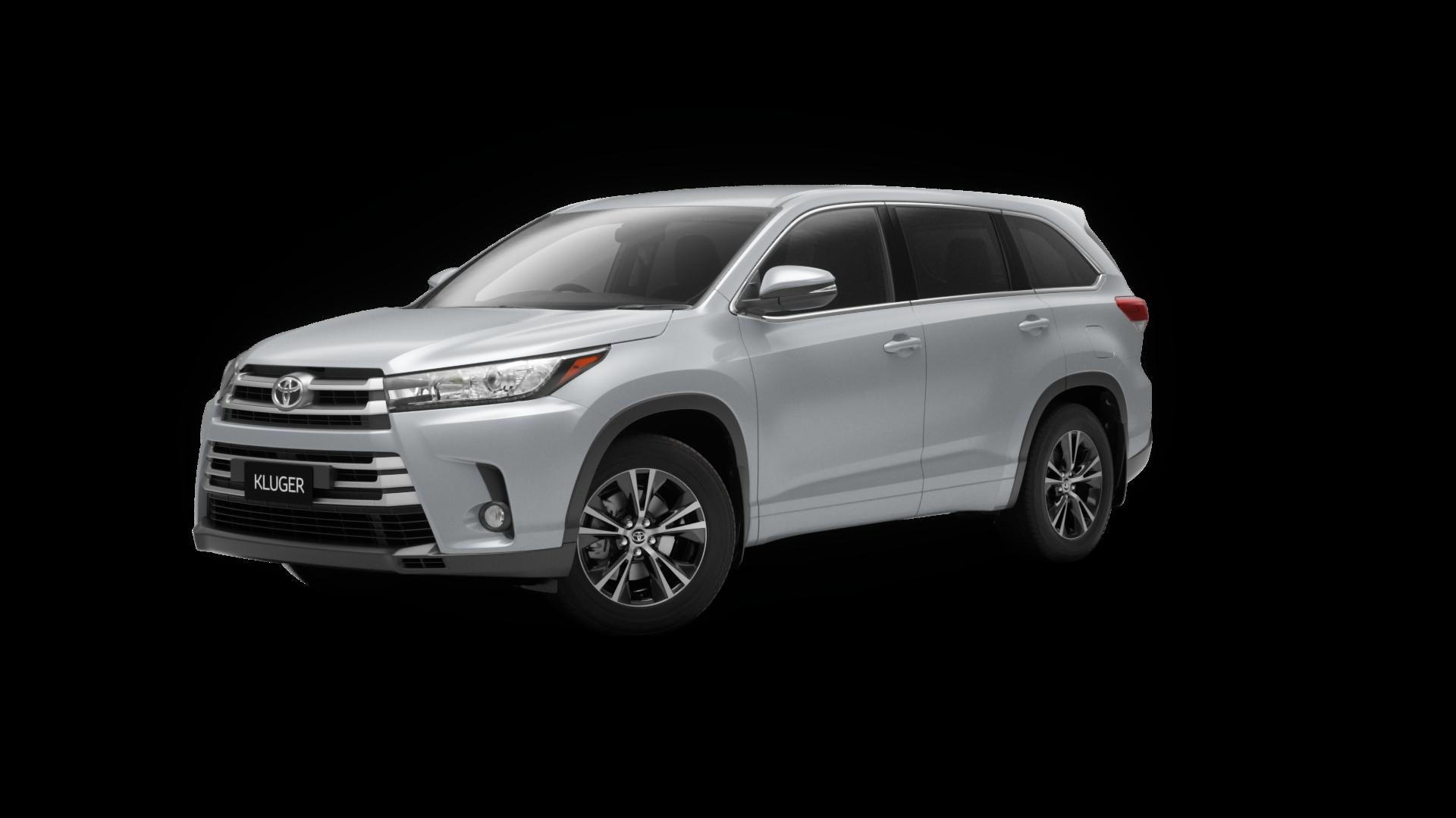 2020 Toyota Kluger 4x2 GX 3.5L Petrol Automatic Wagon