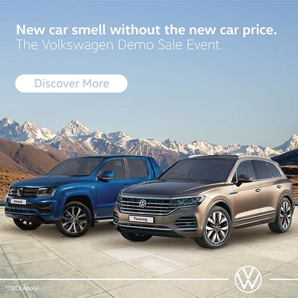 VW Demo